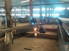 北京H型钢加工